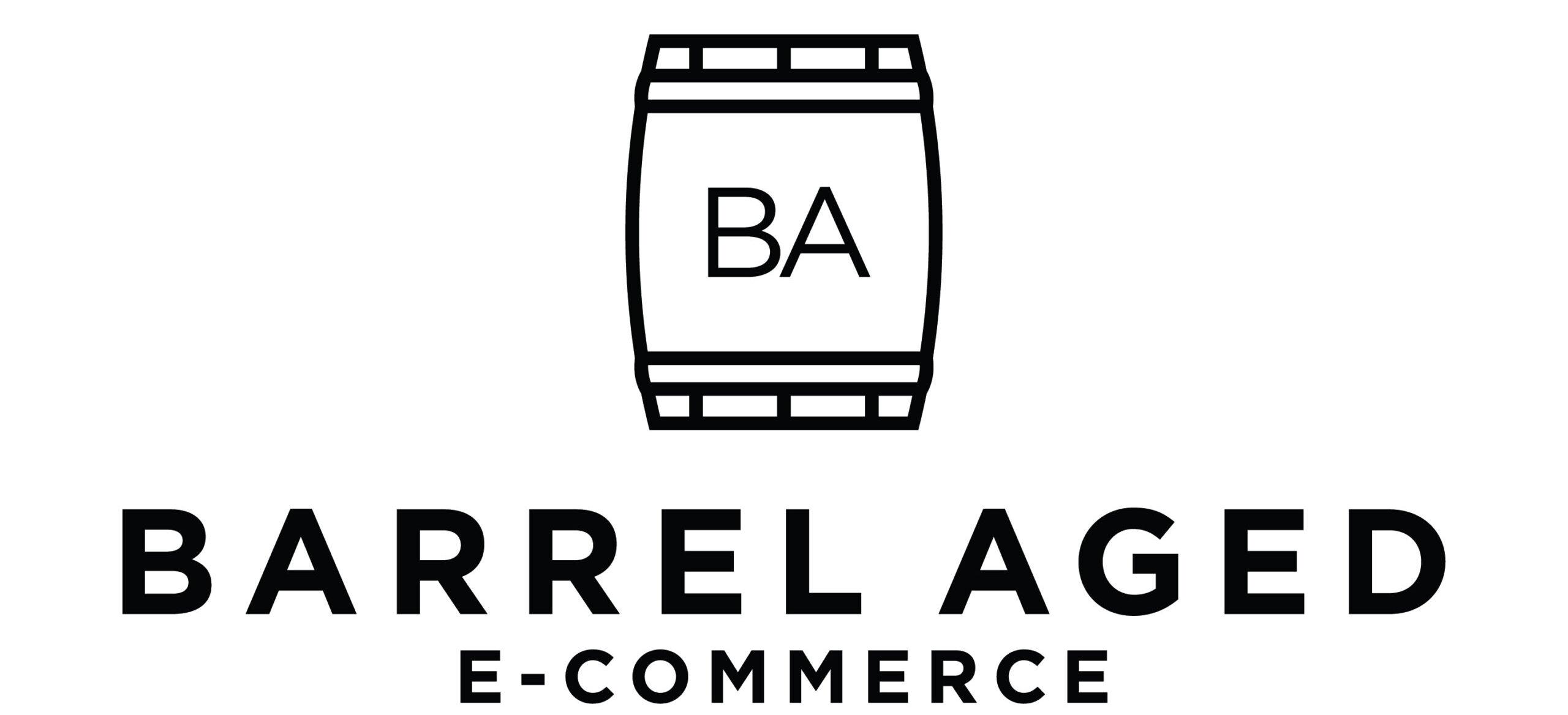 Barrel Aged E-Commerce